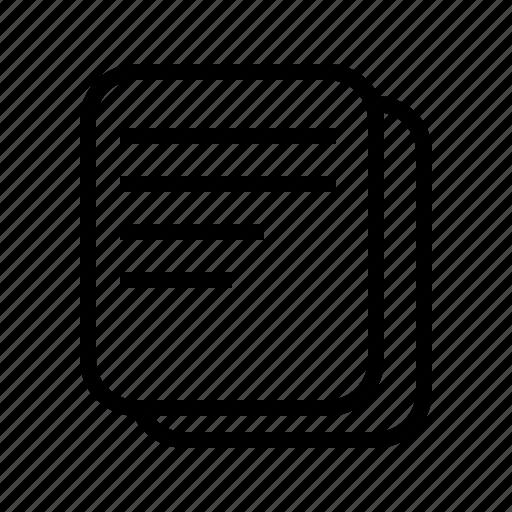 data, doc, document, file, files icon