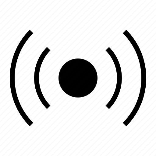 Internet, network, signal, wifi, wireless icon - Download on Iconfinder