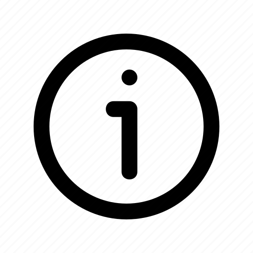 action, app, info, media icon