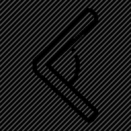 arrow, back, general, left, ui, ux icon