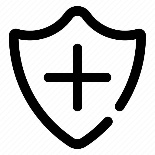 Protect, protection, safe, secure, security, shield, ui icon - Download on Iconfinder