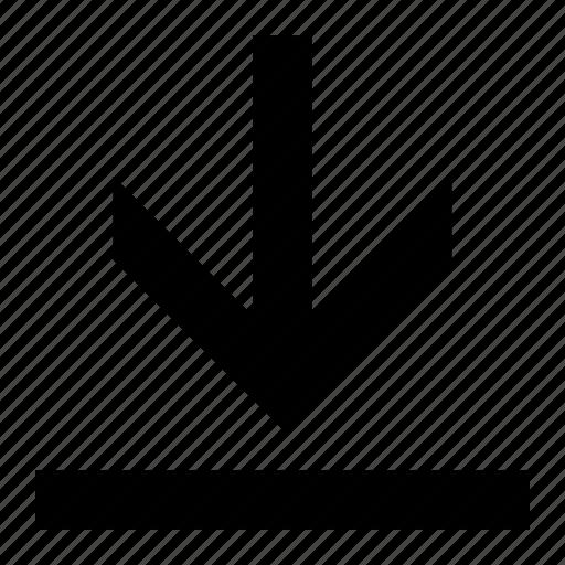 data, download, file icon