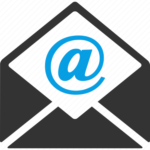@ sign, electronic mail, envelope, letter, mail, message, newsletter icon