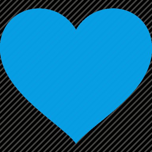bookmark, favorite, heart, like, love, valentine icon
