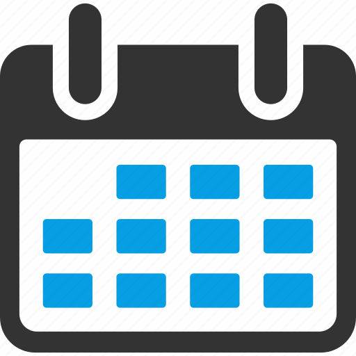 alarm, calendar, day, event, month, schedule, time icon