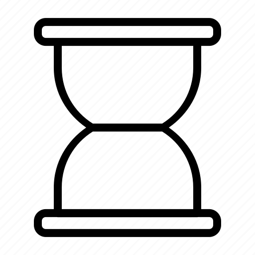 clock, loading, sand clock, time, ui, wait icon