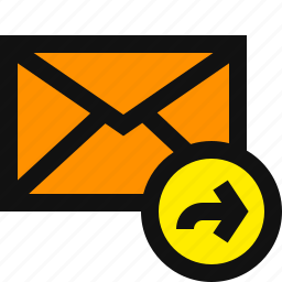 email, email forward, forward, forward email, mail send icon