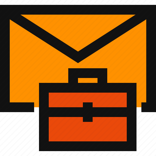 business email, email, work email icon