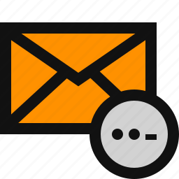 continue, ellipse, email loading, load loading icon