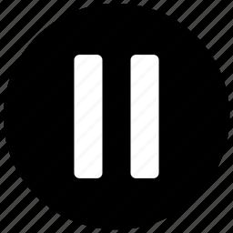 audio, delete, play, stop icon icon