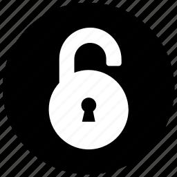 lock, password, secure, security icon icon