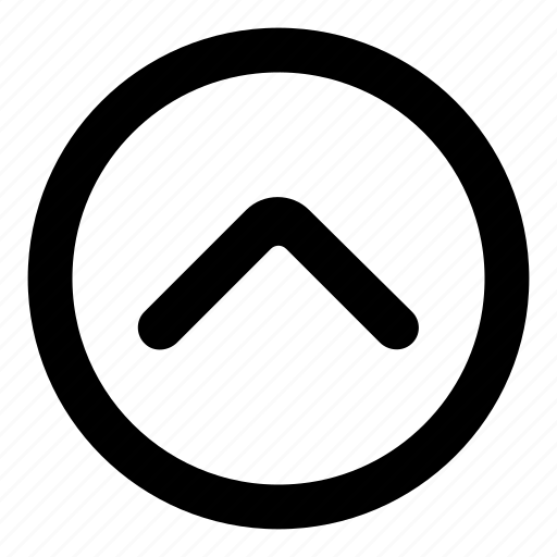 arrow, arrows, chevron, direction, up icon