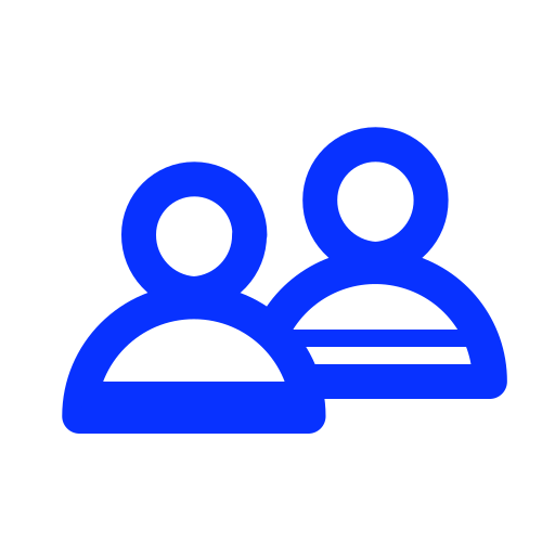 company, couple, group, people, team, user, users icon