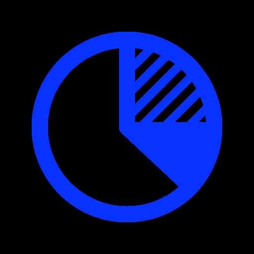 analytics, chart, diagram, pie, report, statistics icon