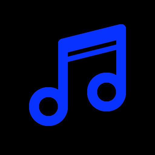 audio, listen, media, music, nota, note, sound icon
