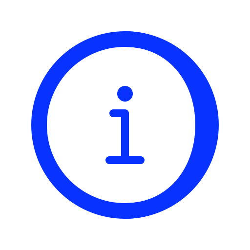 about, faq, help, info, information, manual, support icon