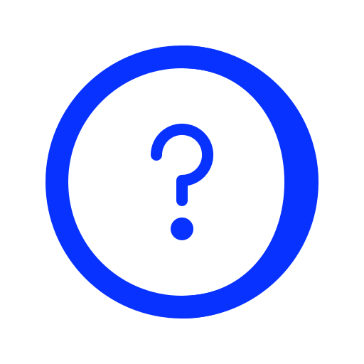 circle, faq, help, information, mark, question, support icon