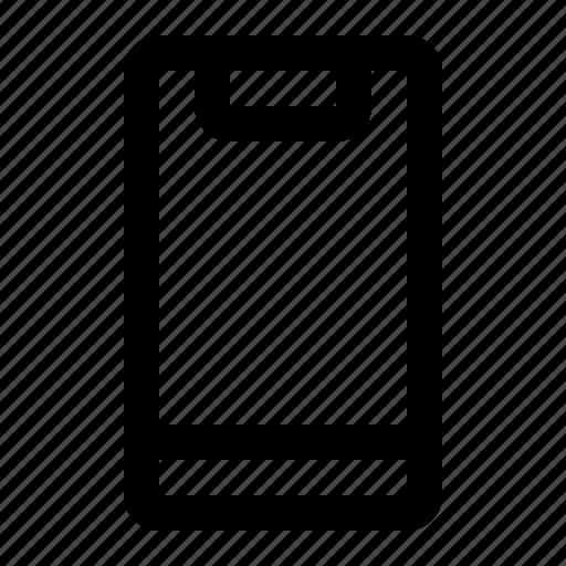 Gadget, handphone, phone, smartphone icon - Download on Iconfinder