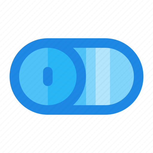 Control, off, switch, toggle icon - Download on Iconfinder