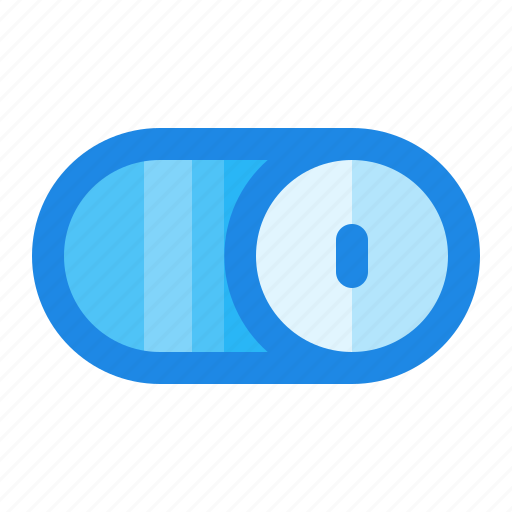 Control, on, switch, toggle icon - Download on Iconfinder