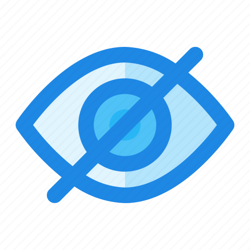 Hidden, unread, view, visibility icon - Download on Iconfinder