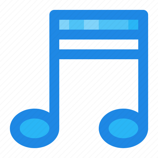 File, music, sound, tune icon - Download on Iconfinder