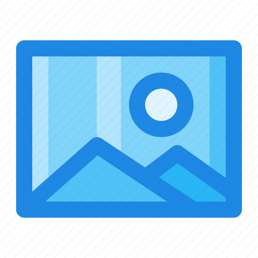 Image, photo, picture icon - Download on Iconfinder