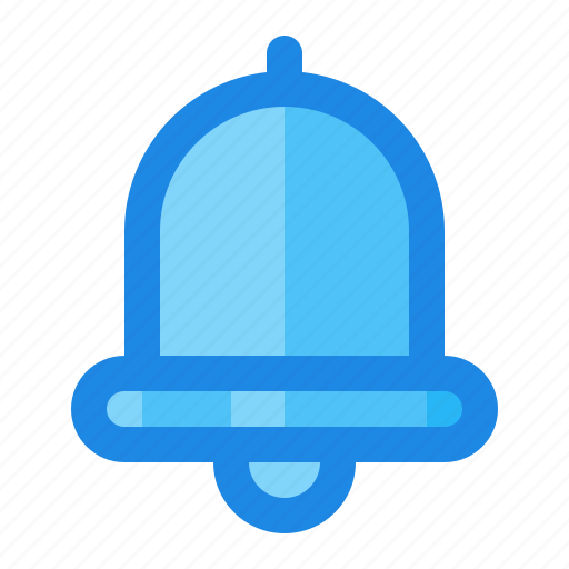 Bell, notification, ring, unmute icon - Download on Iconfinder