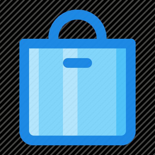 Bag, cart, market, shopping icon - Download on Iconfinder