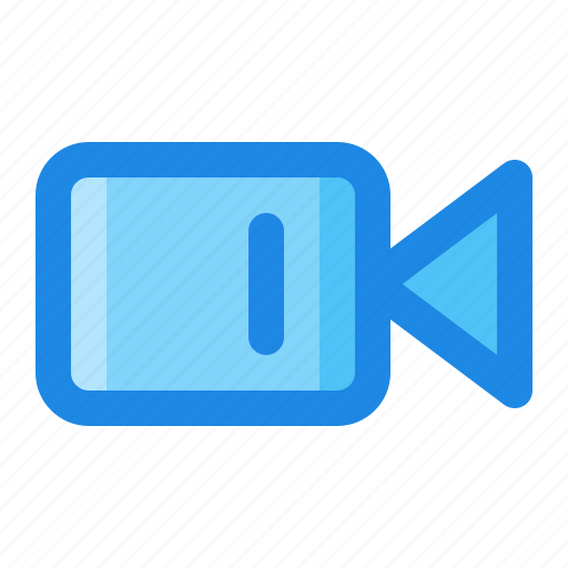Camera, film, movie, record, video icon - Download on Iconfinder