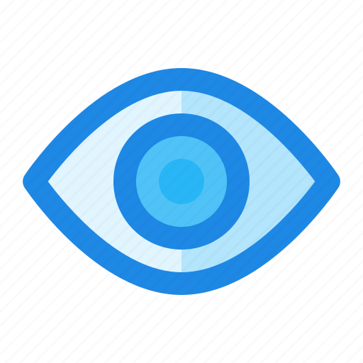 Read, view, visibility, visible icon - Download on Iconfinder