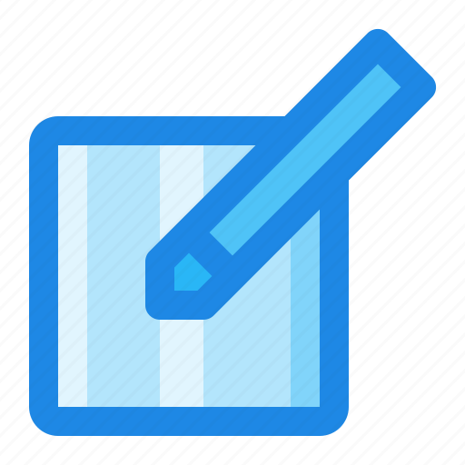 Add, note, pen, write icon - Download on Iconfinder