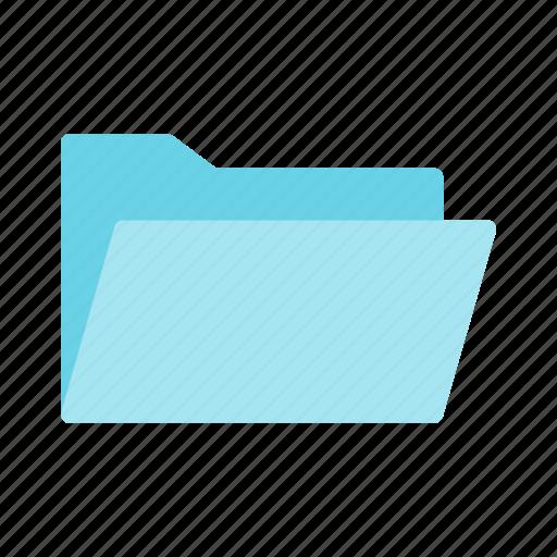 archive, closed, file, folder, multimedia icon