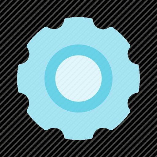 edit, gear, machine, setting icon