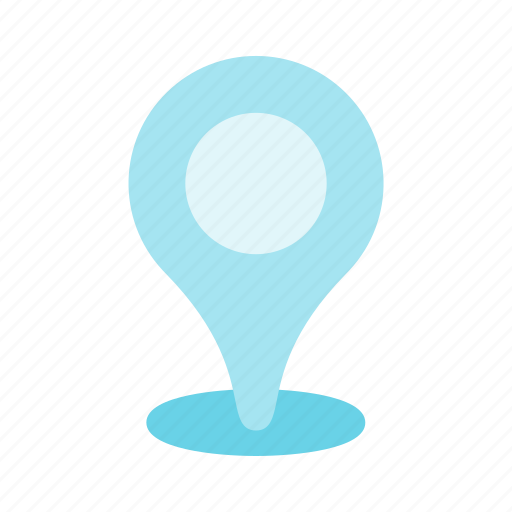 Area, location, marker, pin icon - Download on Iconfinder