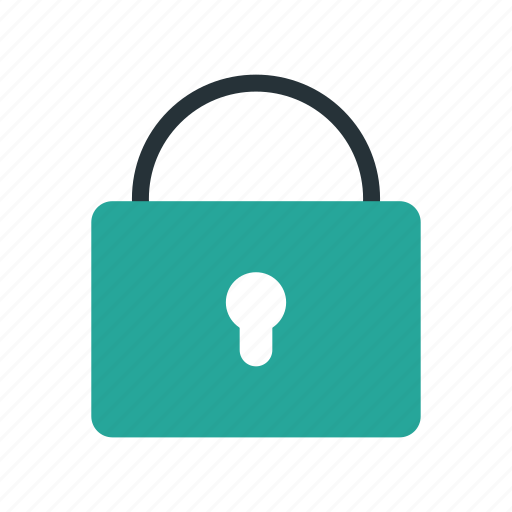 lock, protection, safe, security icon