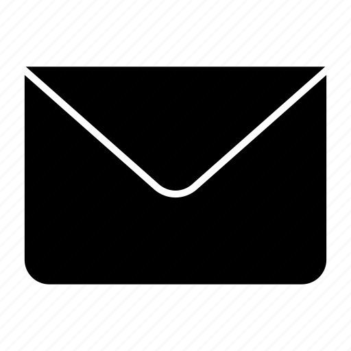 contact, email, envelope, letter, mail, message icon