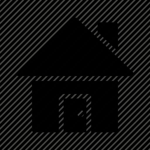 home, homepage, house, main, main page icon