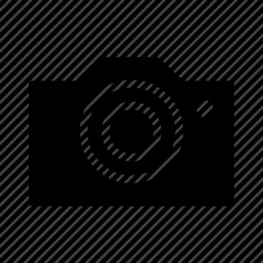 camera, galery, multimedia, photo, picture icon
