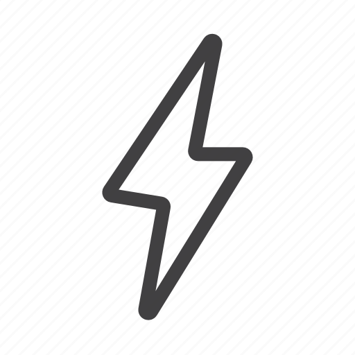 battery, electricity, energy, lightning, plug, power icon