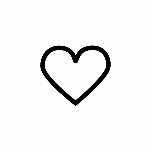 heart, heart rate, love, pack, ui icon