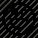 avatar, like, smile, ui icon