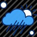 cloud, cloudy, ui, ux, weather