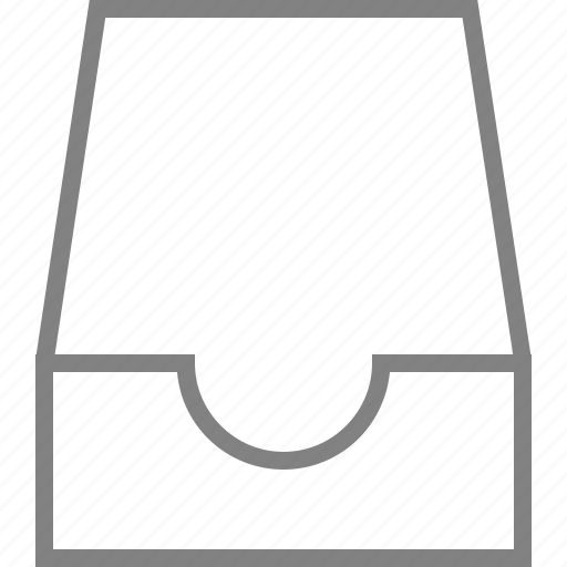 archive, data, database, inbox, storage icon
