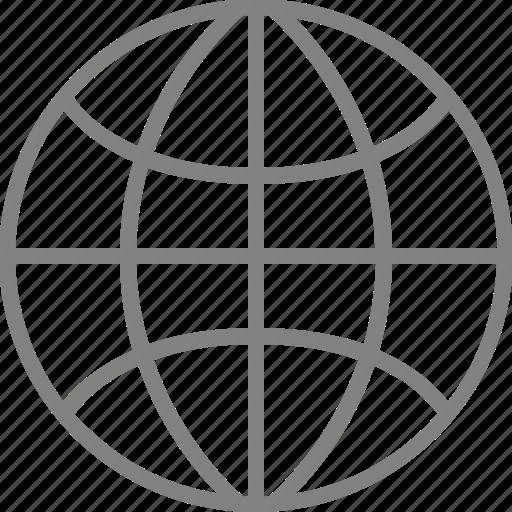 earth, global, globe, national, world icon