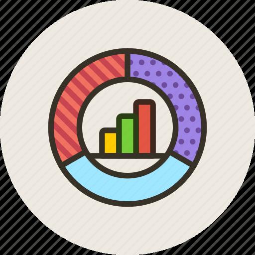 Chart, diagram, pie, analytics, statistics icon - Download on Iconfinder