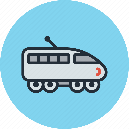express, sapsan, speed, tgv, train icon