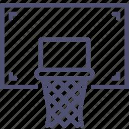 basketball, game, sport icon