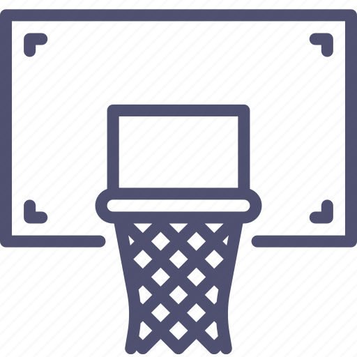 Basketball, game, sport, net icon - Download on Iconfinder