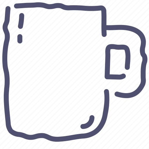 cup, kitchen, mug icon